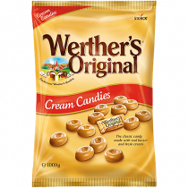 Kola Werthers Original 1 kg